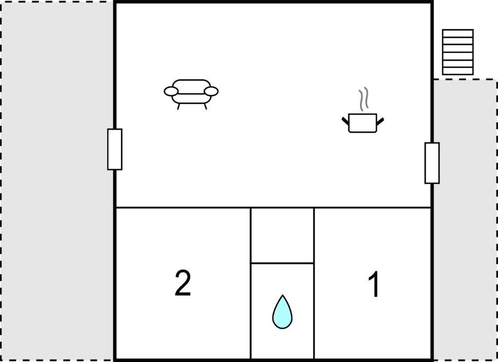 Apartment Aabenraa 2