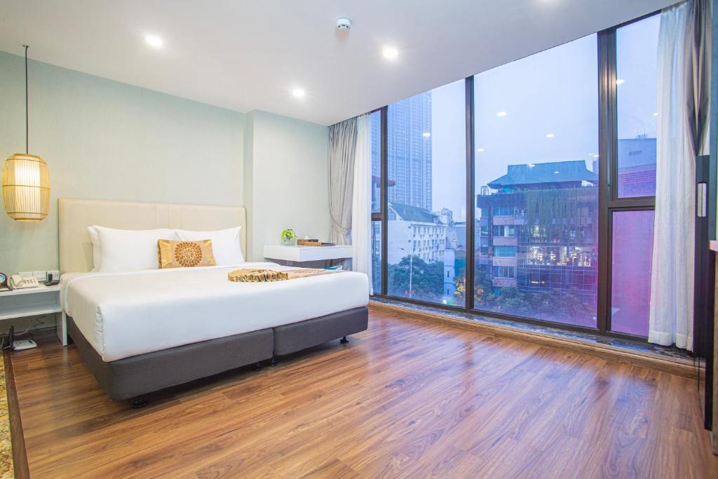 BridgeLakeside Hotel Hanoi