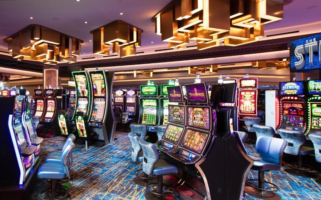 Casinos In Las Vegas Liste
