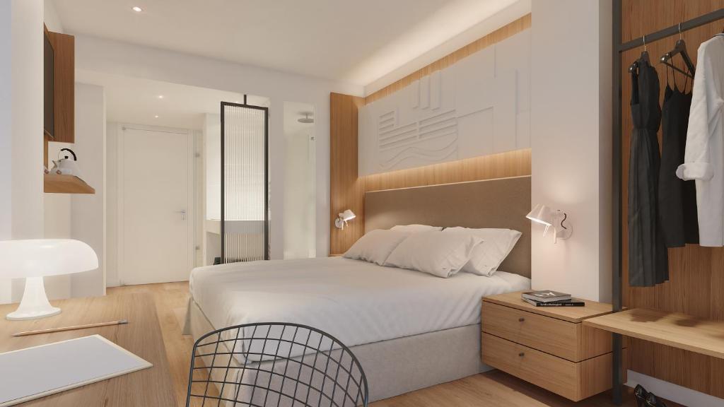 Senator Cala Millor Hotel, Juni 2020