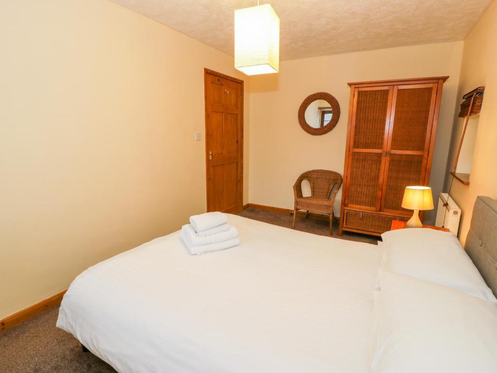 هتل Y Bwthyn, Bangor
