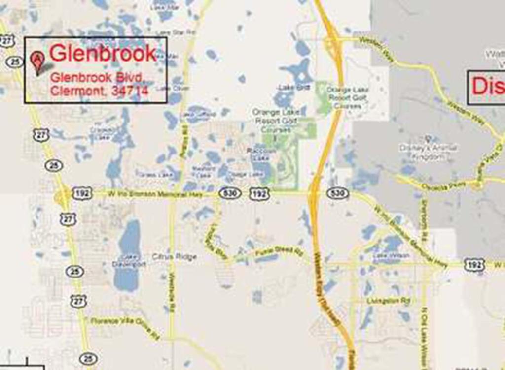 Glenbrook Retreat