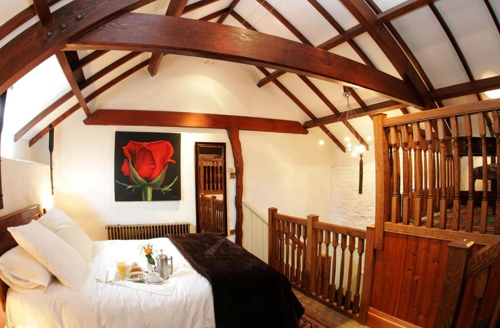 Peterstone Court Country House Restaurant Spa Brecon Tarifs 2020