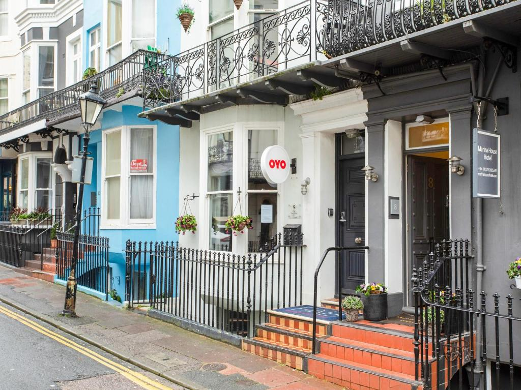 Fab Guest in Brighton & Hove, East Sussex, England