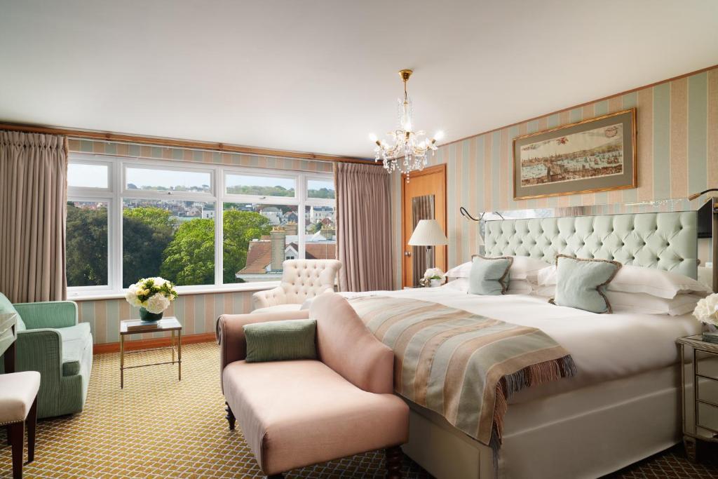 Duke Of Richmond Hotel