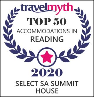 Select Sa Summit House Reading Updated 2020 Prices