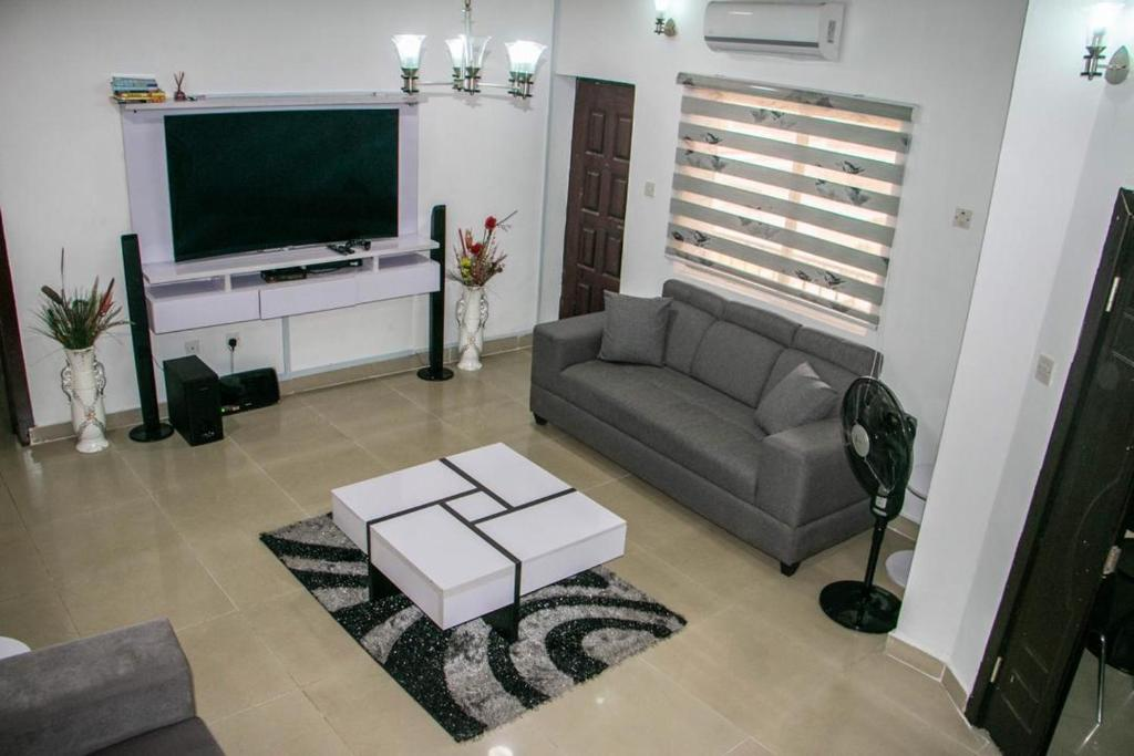 Sands Homes Lekki