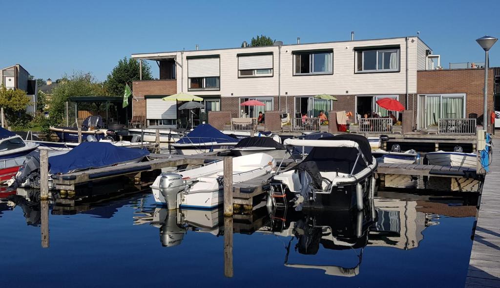 Apartments In De Kwakel Noord-holland