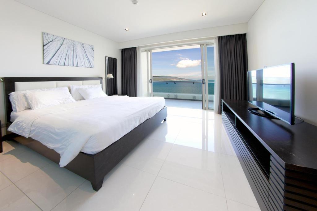 Superior Suite nhìn ra biển