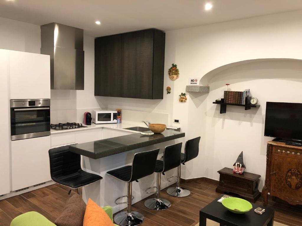 Case Arredate Con Gusto appartamento melissa, santa maria maggiore, italy - booking