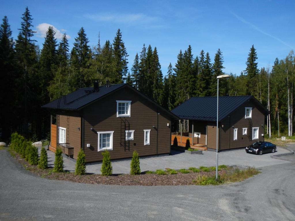 Himos Villa Nummenranta 2 Sayryla Paivitetyt Vuoden 2020 Hinnat