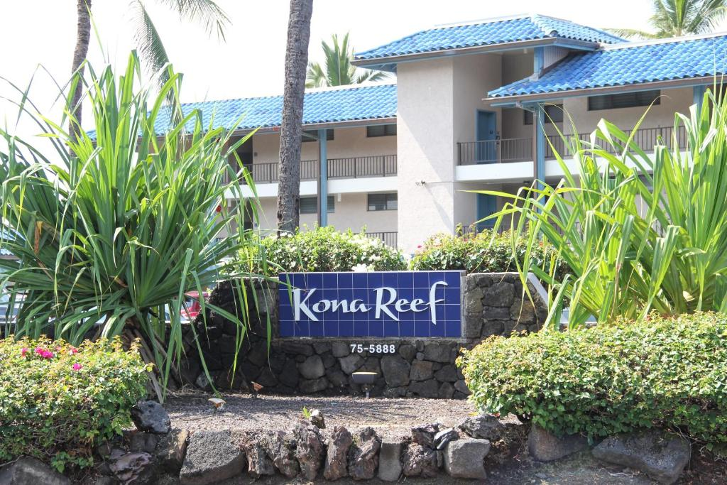 Kona Reef Resort by Latour Group