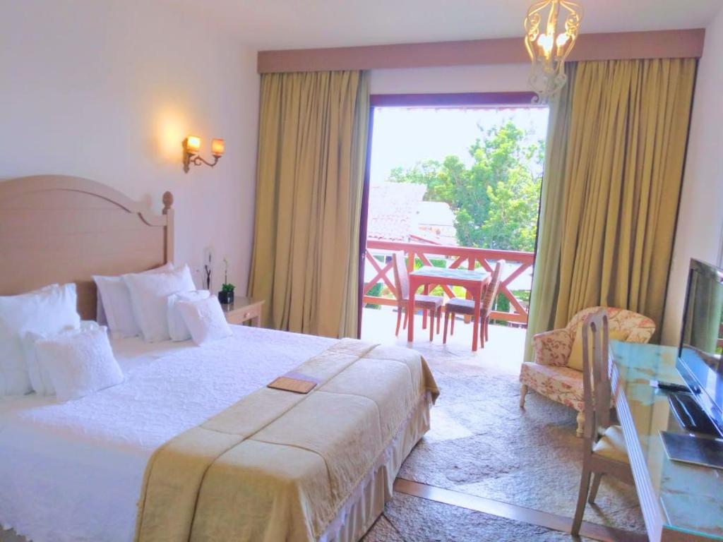 Acomodação Hotel Casa de St. Antônio Boutique