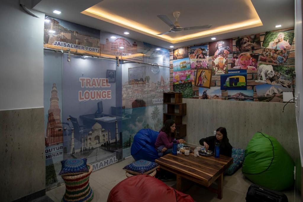 FabHotel New Delhi Railway Station 2