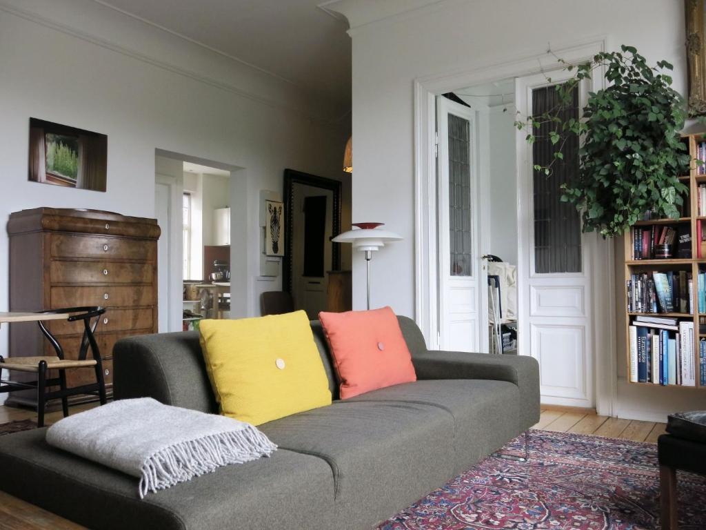 ApartmentInCopenhagen Apartment 1385 (Dania Kopenhaga