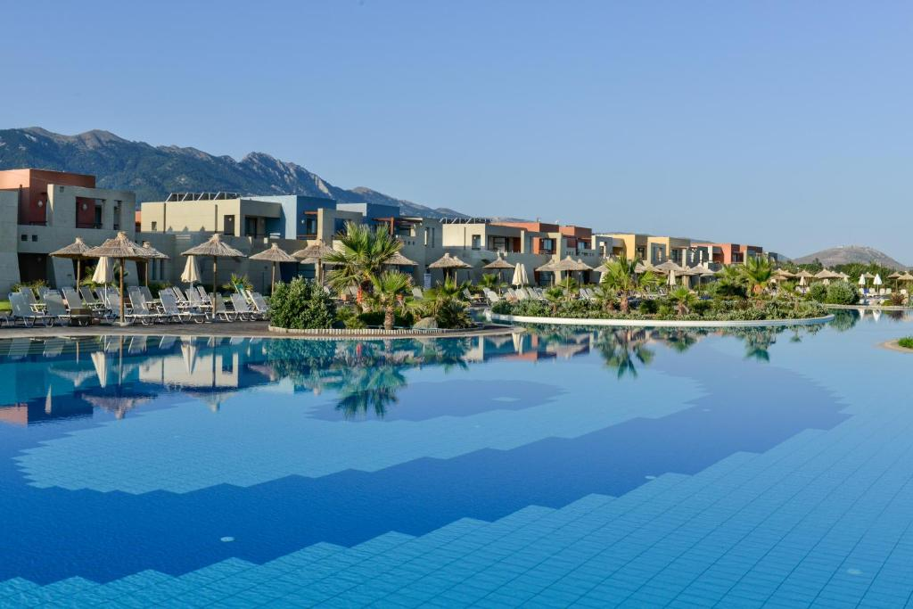The swimming pool at or near Astir Odysseus Kos Resort and Spa