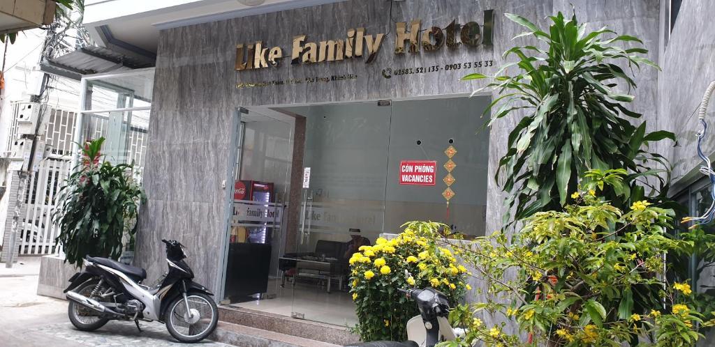 Like Family Hotel