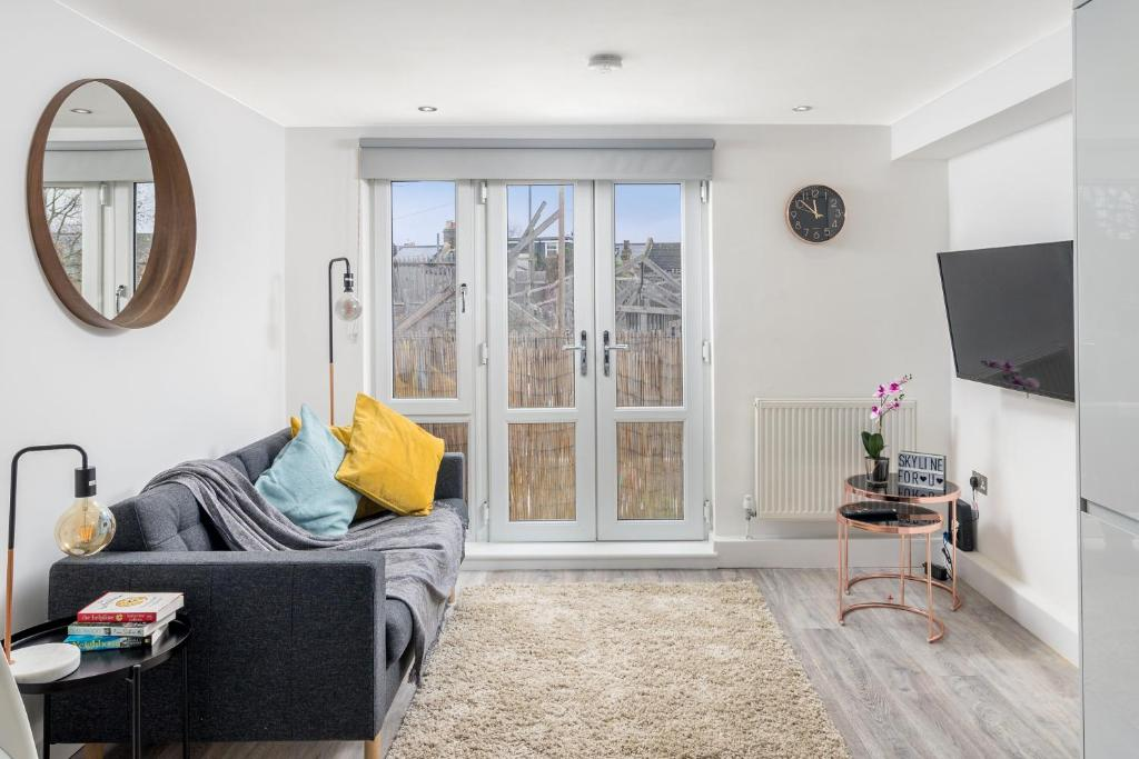 Skyline Serviced Apartments - Brixton