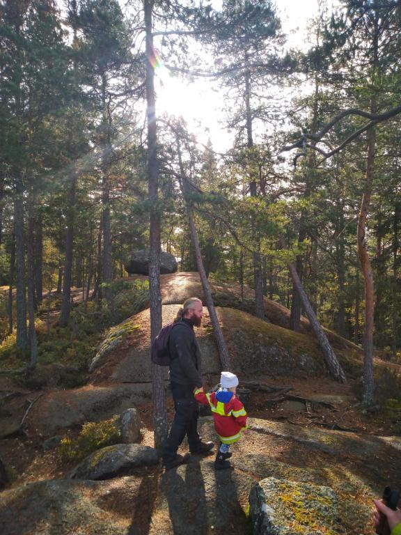 Camping Tiveden - Tived - Sverige | Sk och boka via ACSI