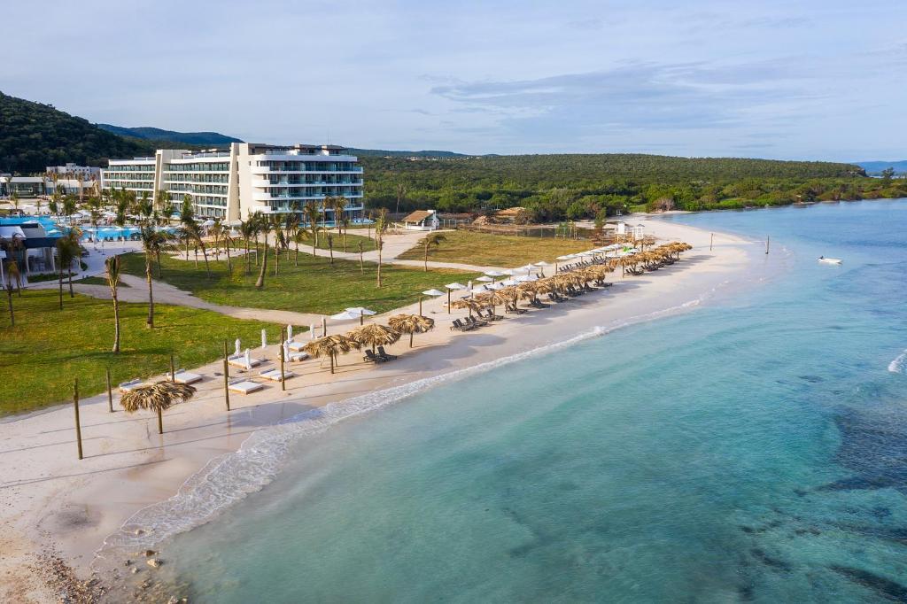 Ocean Coral Spring Resort, Dezember 2019