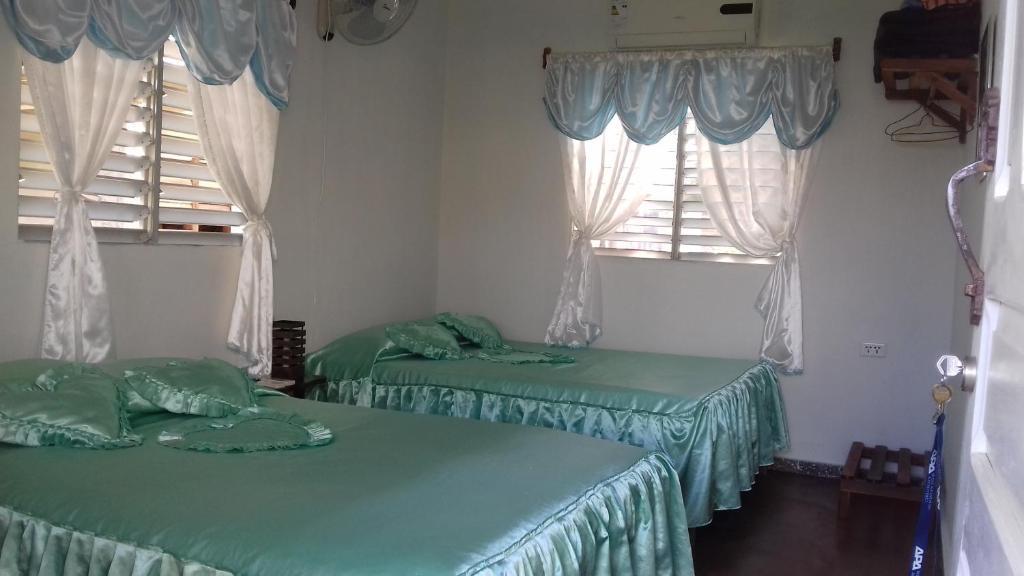 Villa Las Arecas Cuba Vinales Booking Com