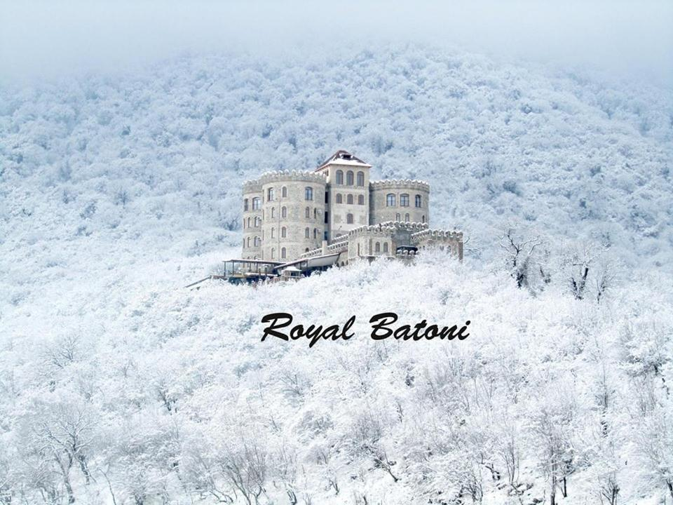 Royal Batoni