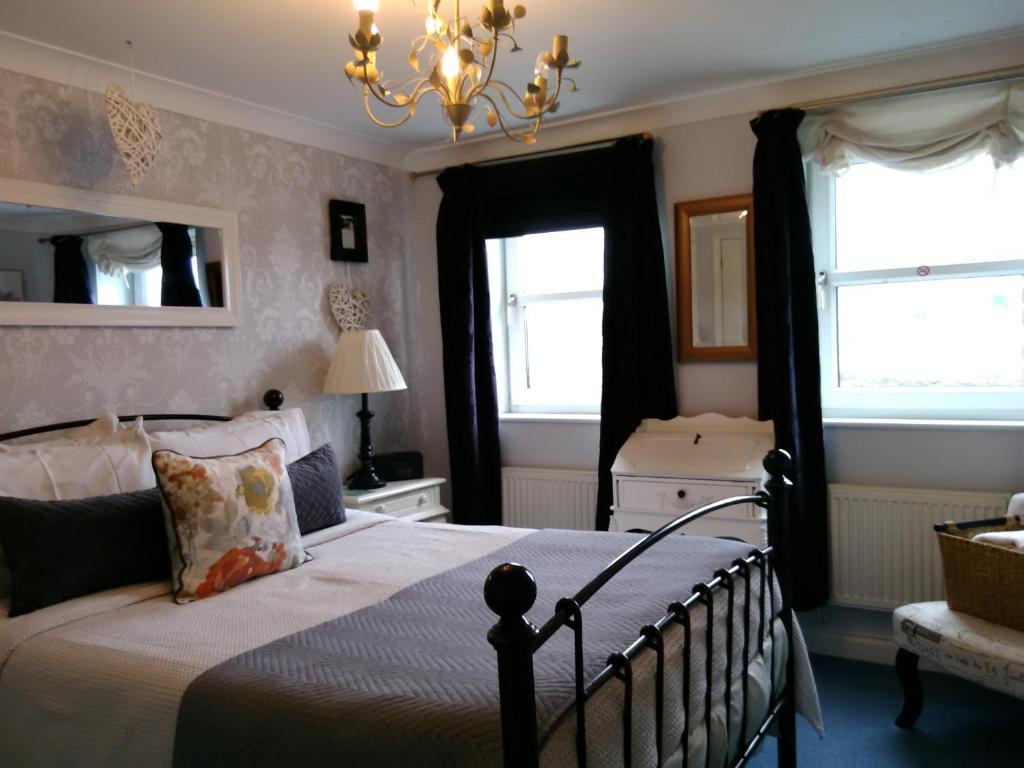 Riverside Court Apartment in Barnstaple, Devon, England