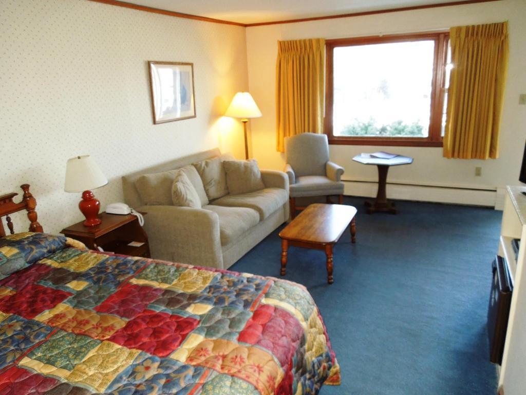 Killington Motel