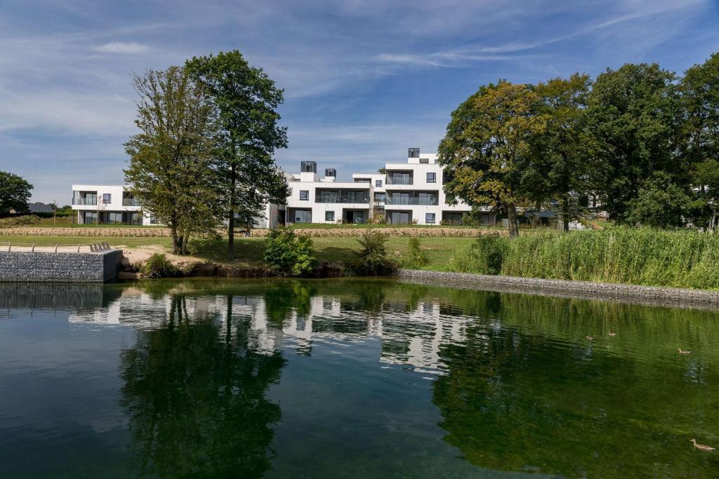 Best Western Plus Golden Lakes Hotel Boussu Lez Walcourt Belgium