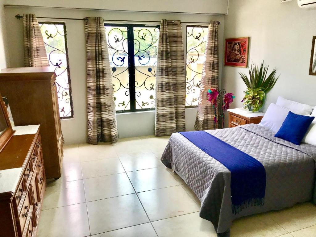 Angel S Guest House Tt Port Of Spain