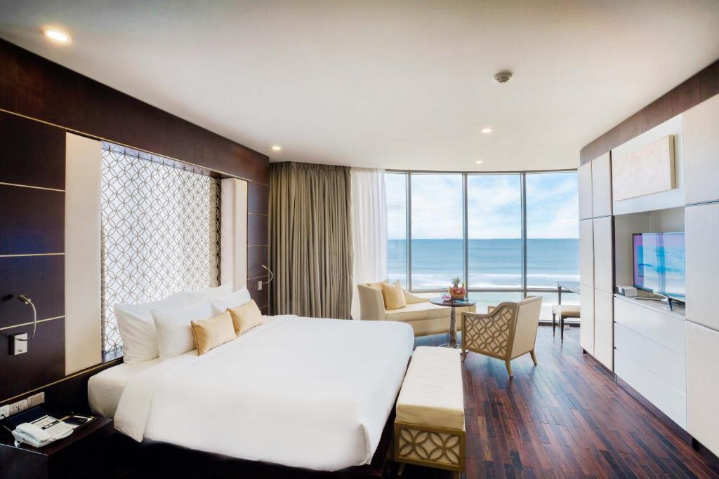 Suite Junior Nhìn ra Biển