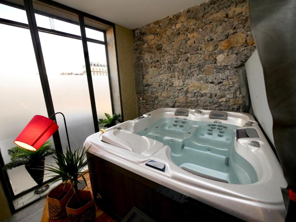 Appartement Spa Privatif Grenoble At Home Spa Grenoble Updated