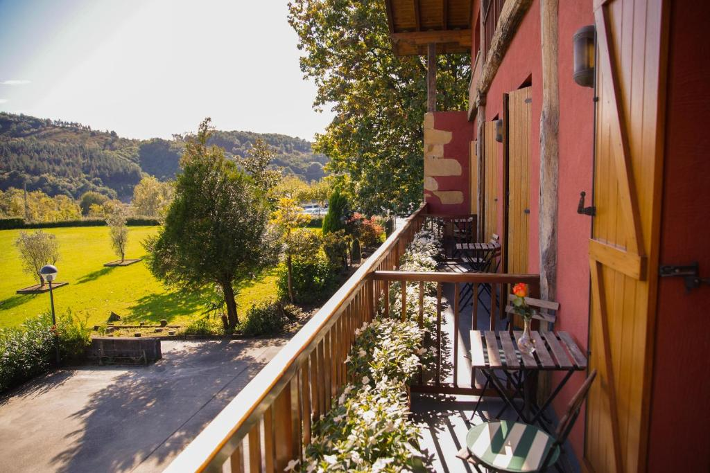 boutique hotels in oiartzun  9