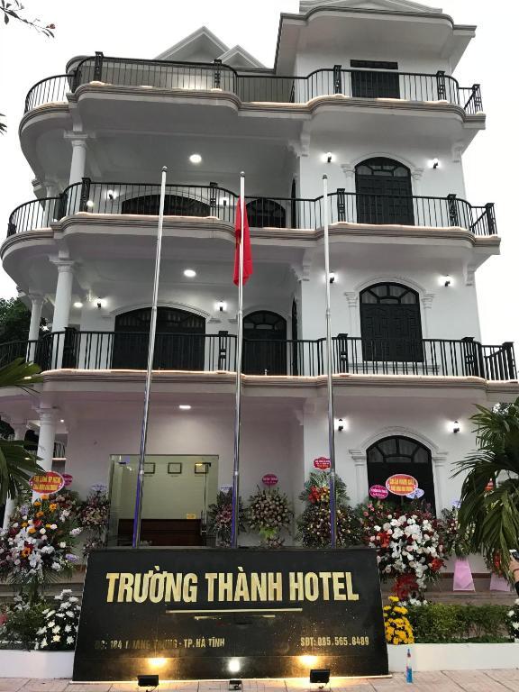 Trường Thành Hotel