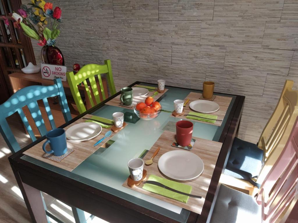 Come Allestire Un B&b bed and breakfast il girasole, basciano, italy - booking