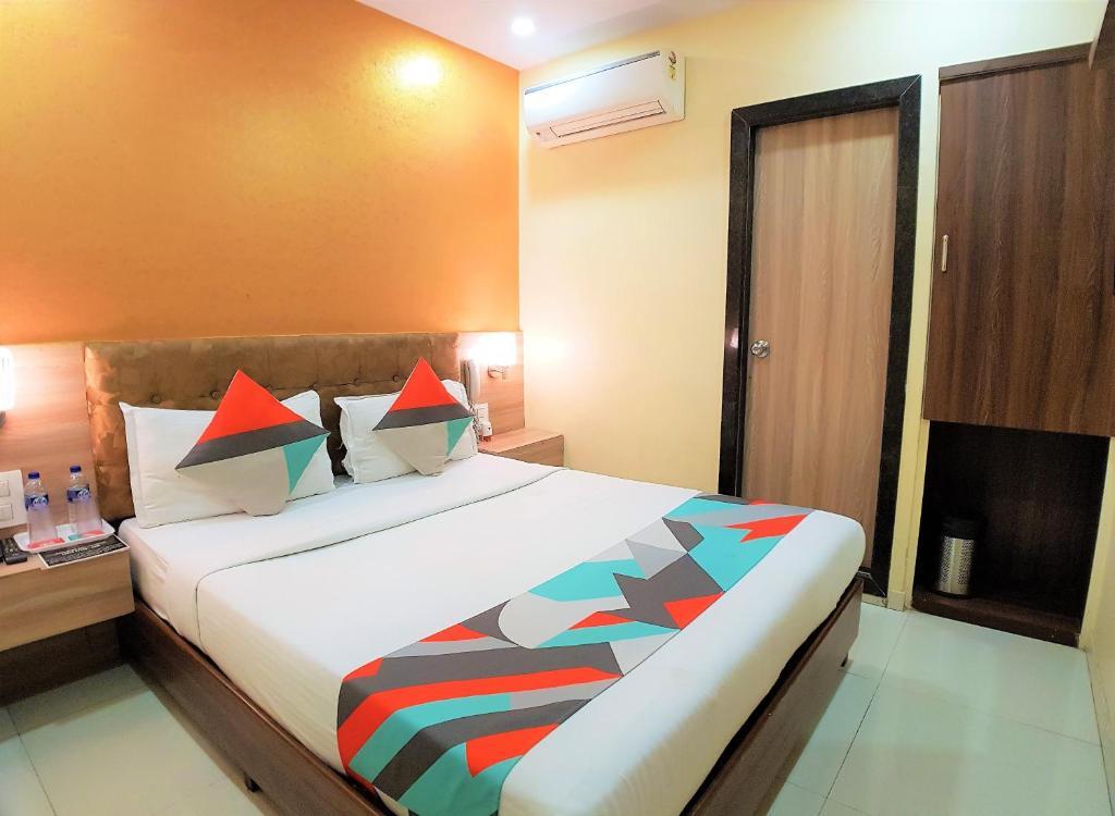 Hotel Hexa Park Hill Airport Indien Mumbai Booking Com