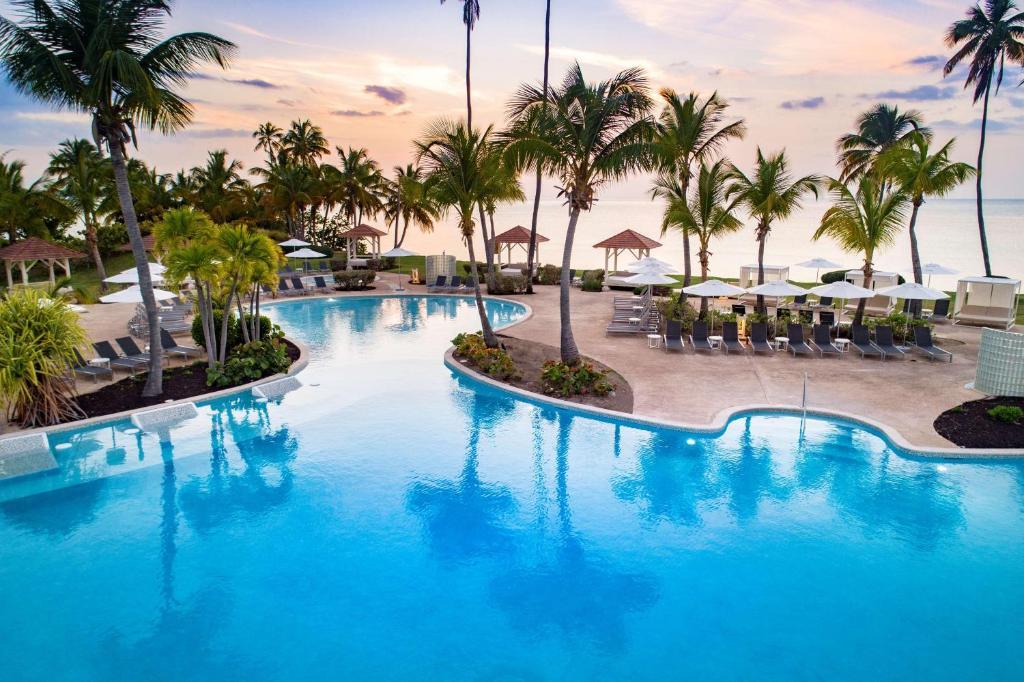 Resort Hyatt Regency Grand Reserve