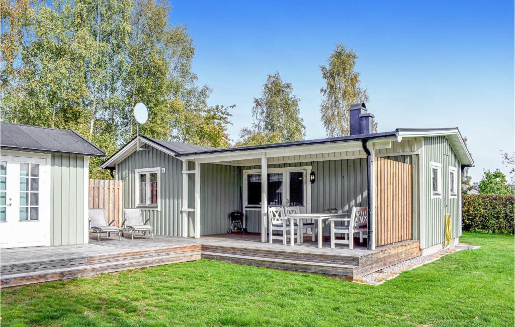 Sommarstuga i Hrliga Hllevik - Cabins for Rent in - Airbnb