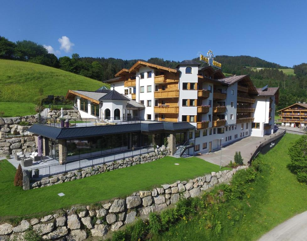 Appartement Pension Steinerhof in Oberau