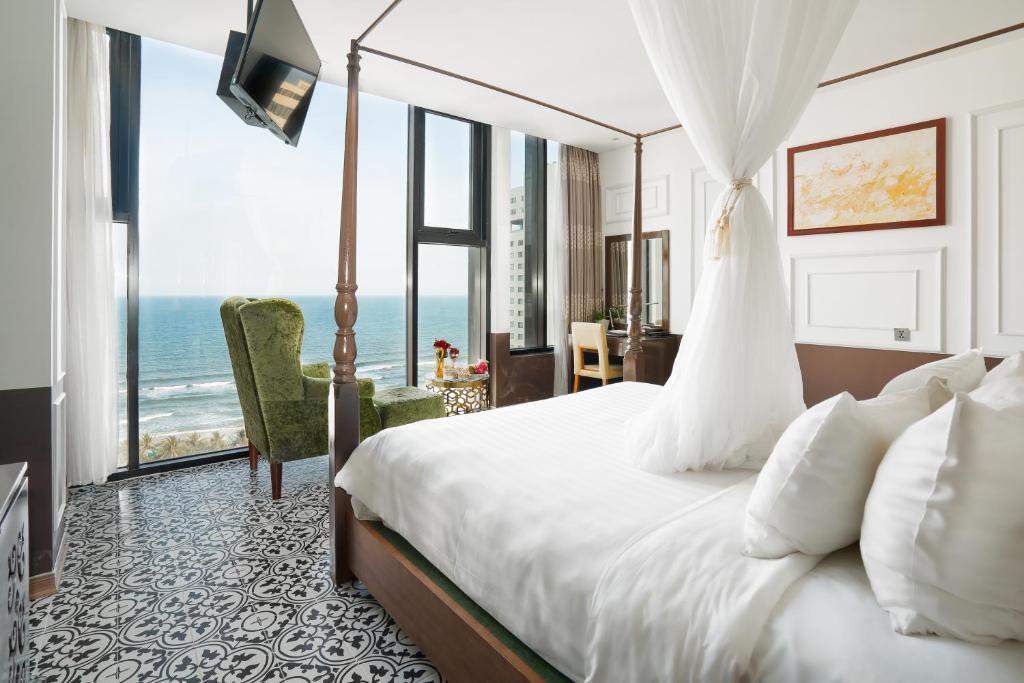 Suite Junior Nhìn ra Đại dương