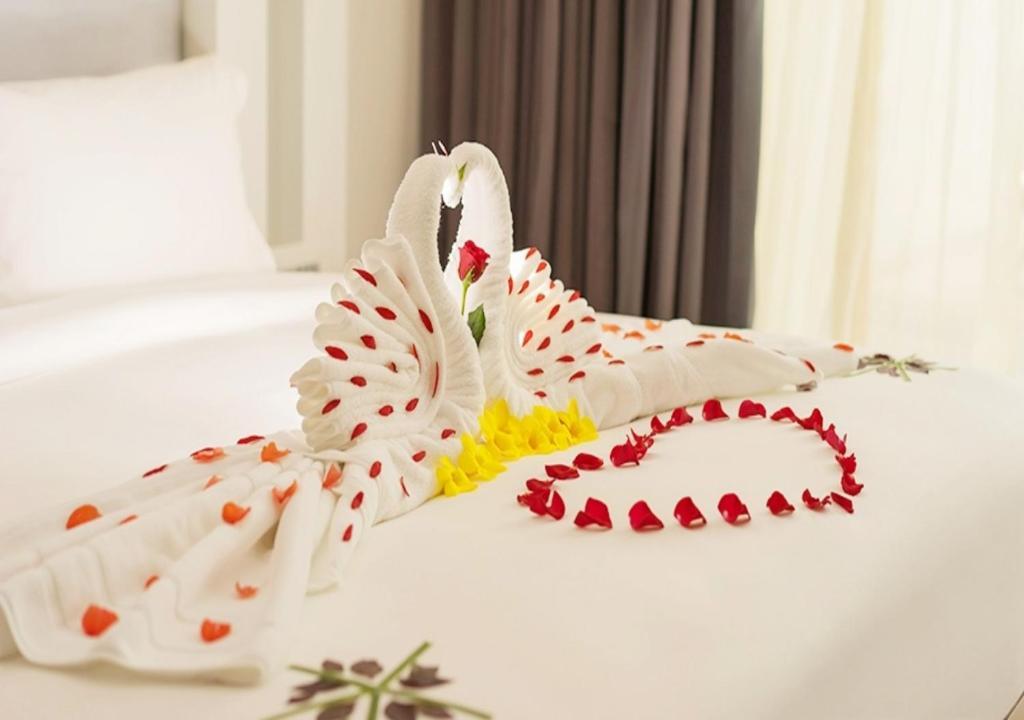 Camellia Boutique Hotel & Spa