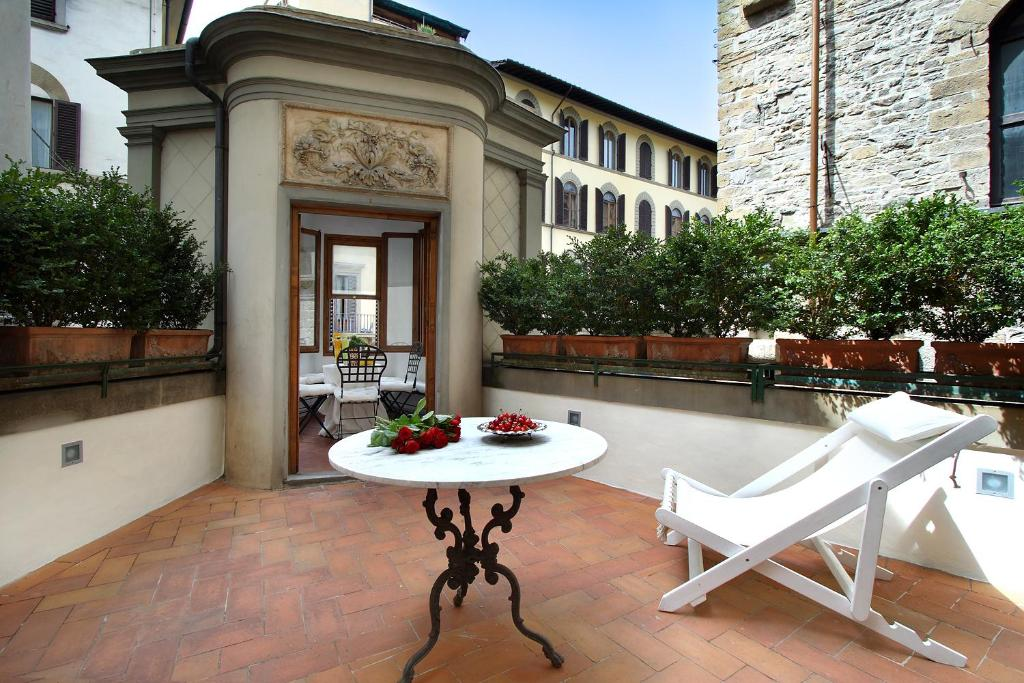 Apartment Terrazza De Medici Florence Italy Booking Com