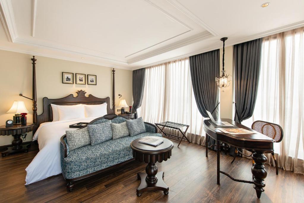 Hà Nội La Siesta Hotel & Spa