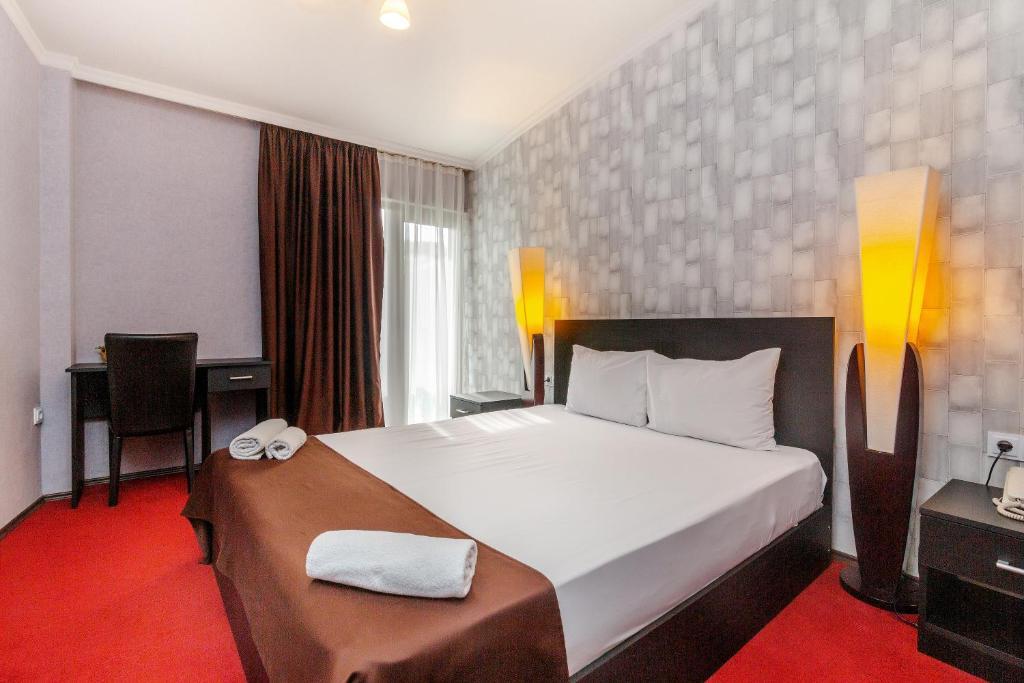 Hotel Marlyn