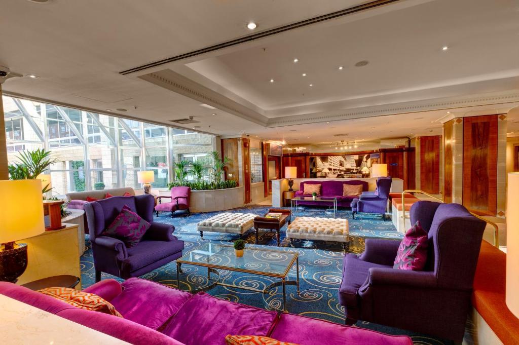 Copthorne Tara Hotel London Kensington