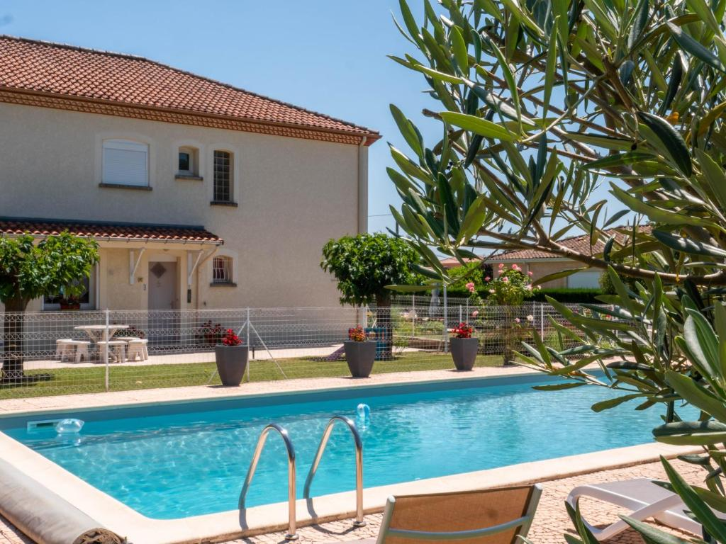 Villa Calabrisella Lescure D'albigeois Tarifs 2020