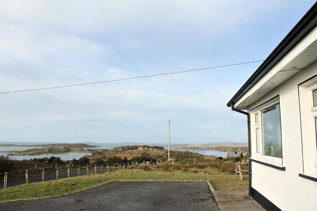Connemara Visitor Information - West Coast of Ireland
