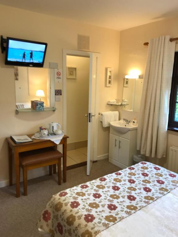 Ardboyne Hotel, Navan, Ireland - tonyshirley.co.uk