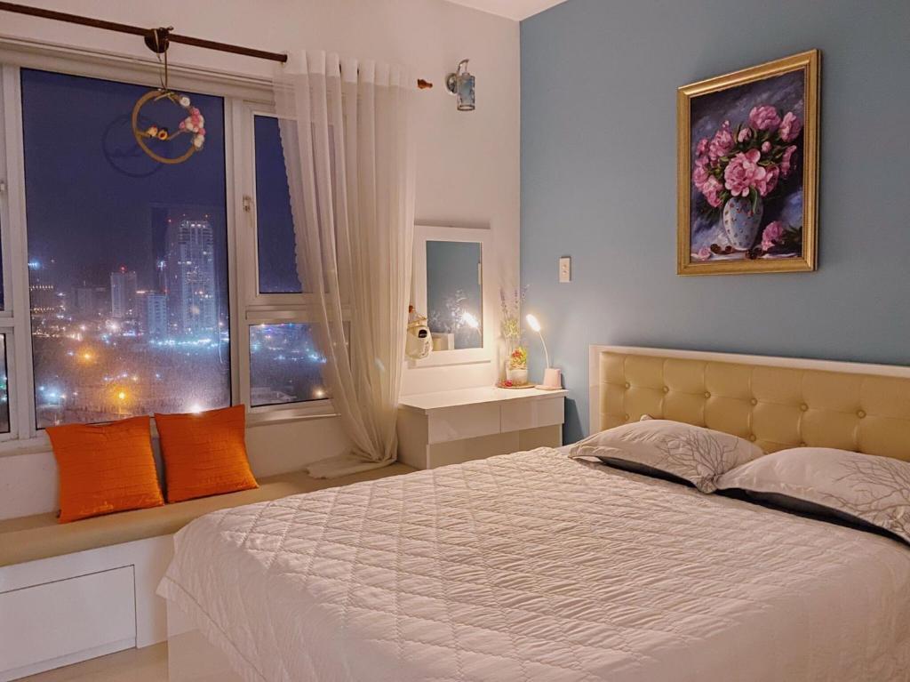 Căn hộ Deluxe 2 phòng ngủ nhìn ra Biển