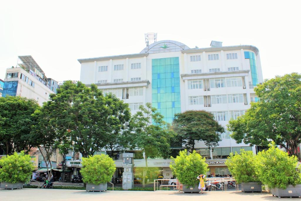 Liberty Saigon Greenview